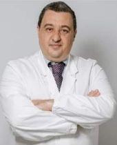 Dr. Eugenio D'Amico