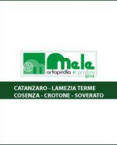 MELE CATANZARO - COSENZA - LAMEZIA - CROTONE - SOVERATO