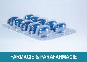 Farmacie & Parafarmacie