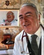 Dr Robert Oliveti