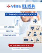 VILLA ELISA SRL - SOVERATO
